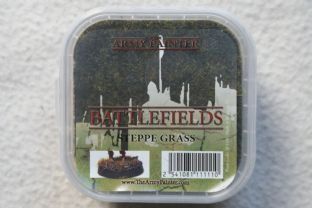 Army Painter BF4108 Steppe Grass Scatter